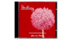 "Hörprobe ""Heilung"" - Meditations-CD von Gila van Delden"