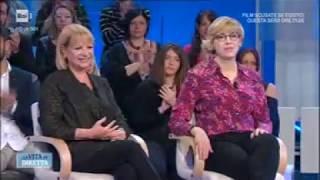 01/11/2017 - La vita in diretta (RAI UNO) -