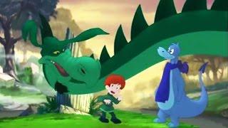 Dragon Hill: La colina del dragón (Trailer español)