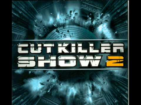 DJ Cut Killer - Cut Killer Show 2 (Mixtape Part 5)