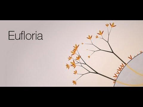 Eufloria Gameplay (PC/1080p HD)