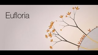 Eufloria Gameplay (PC/1080p HD)