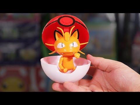 Opening the Worst Pokemon Bootleg Toys