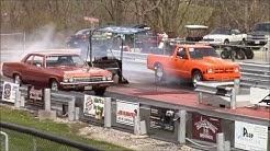 Coles County Dragway  TNT 4-21-18