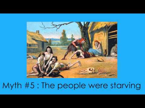 7 Myths about the Middle Ages