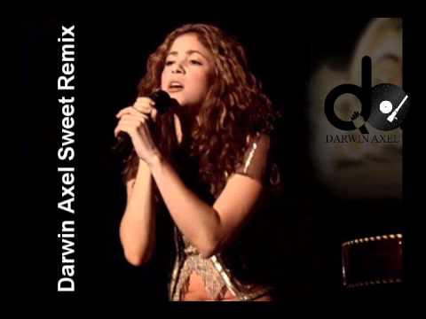 Shakira - Antologia (Darwin Axel Sweet Remix)
