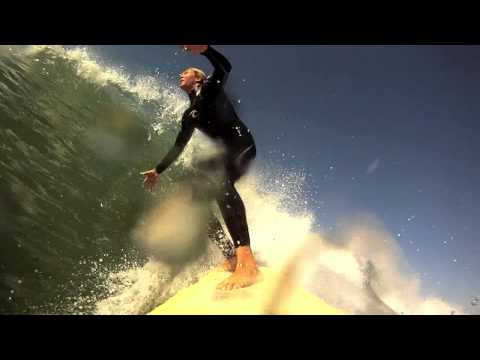 Surfer youtube pitted