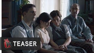 Milada (2017) - Oficiální Teaser Trailer 2