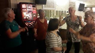 CARE HOME ENTERTAINER DAVE BEAR 2019 - BLACKPOOL