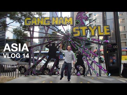Asia Vlog 14: Seoul to Shanghai