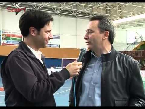 Sport Night – 22a Puntata – CALCIO A 5 – Serie C1 Gir.E – Interviste.mp4