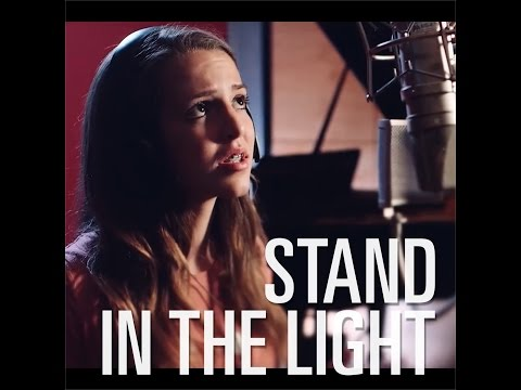Stand In The Light - Layla Mackey 13 Years Old