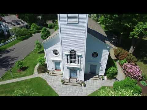 Greenfield Hill Congregational Church