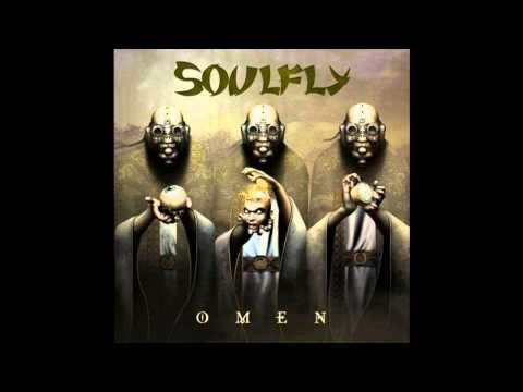 Great Depression - Soulfly (Album Version)