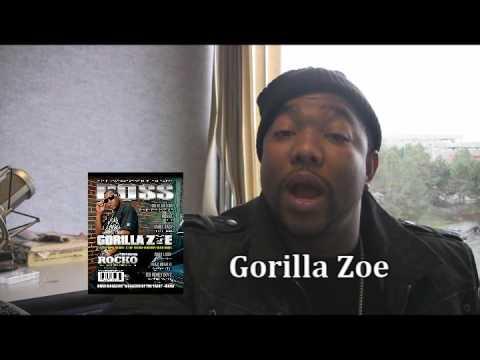 Gorilla 2021