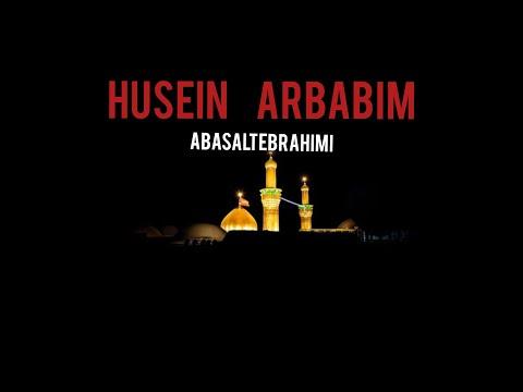 Abasalt Ebrahimi - Cane Canandi | Yeni Mərsiyyə 2021 | Official Video |