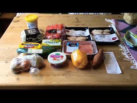 Ну, оОчень вкусный - Греческий Салат!из YouTube · Длительность: 4 мин17 с