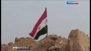 Перемирие в Сирии: у сторон появился шанс прекратить войну