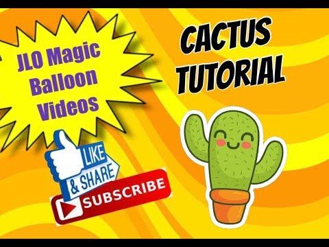 Cactus Tutorial