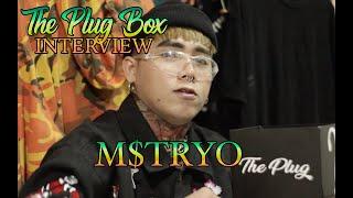 THE PLUG BOX PRESENTS: M$TRYO Video