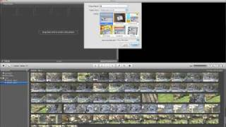 JVC Everio Tutorial: Edit With iMovie '09