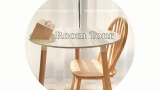 랜선집들이 월세80 3평원룸 룸투어 | 작은방 넓게쓰는…
