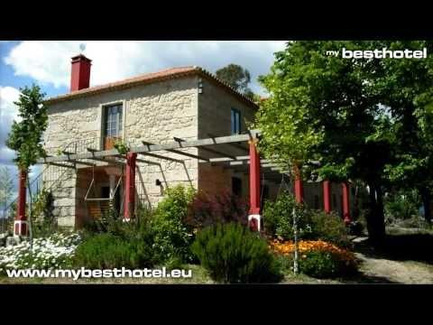 Quinta da Alma Cheia Ninho do Açor Castelo Branco Hoteis em Castelo Branco Portugal