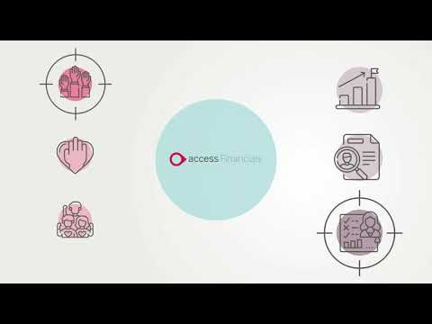 Charity finance management solutions for professionals