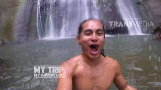 Mtma - Menikmati Kesegaran Air Terjun Mataru  29/7/18  Part 5