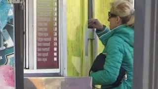 Нелегальный обмен валют в Киеве, Вербовая 23(, 2015-10-27T10:54:03.000Z)