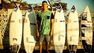 Day in the Life - Jordy Smith