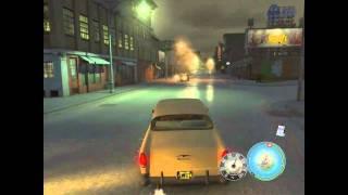 Mafia 2 - CZ - gameplay - part 89 - walkthrough / playthrough - Hard difficulty