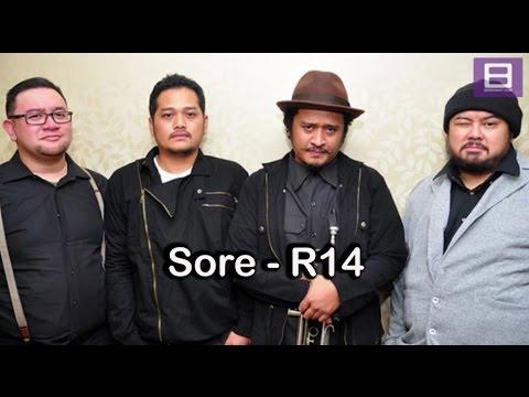 Sore - R14 [Video Lirik]