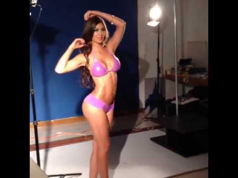 Mariana davalos видео