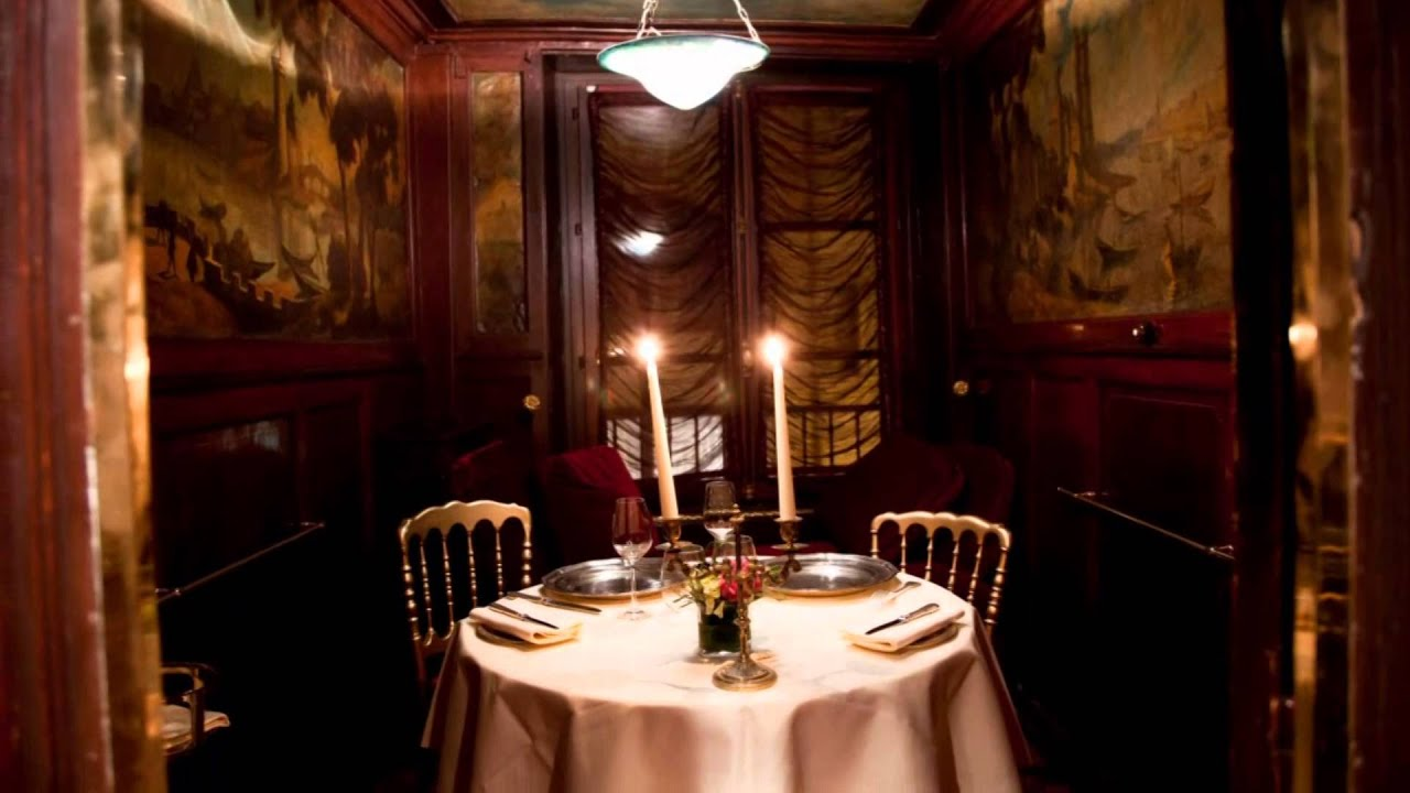 best dining in paris france youtube