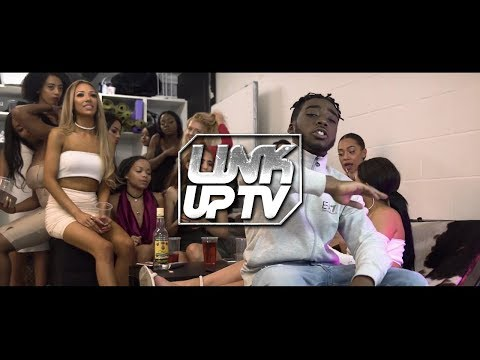 86 (Scrams & Gunna Grimes) - Peng Ting Hello | @86ixMusic | Link Up TV