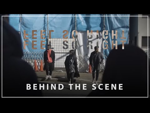 Free Download Afgan, Isyana Sarasvati, Rendy Pandugo - Feel So Right | Behind The Scene Mp3 dan Mp4