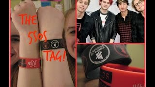 The 5SOS Tag! Thumbnail