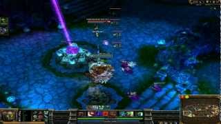 ليج أوف ليجيدز مع خالد League of Legends w/ Loody