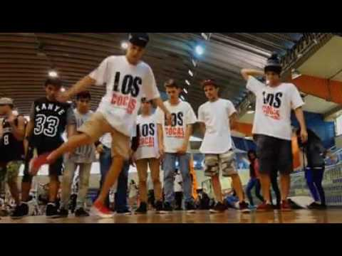 Free step-los cocas-Only friends