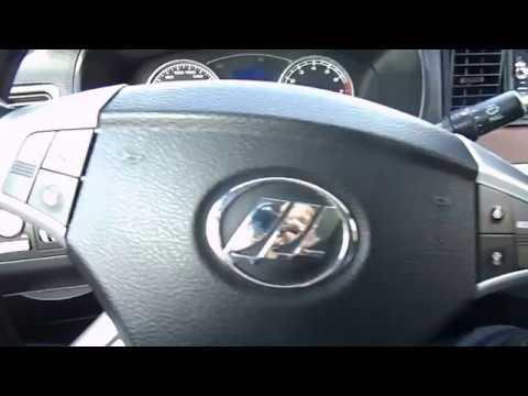 Lifan Solano: Подключение Китай магнитолы на Китай авто с мультирулем