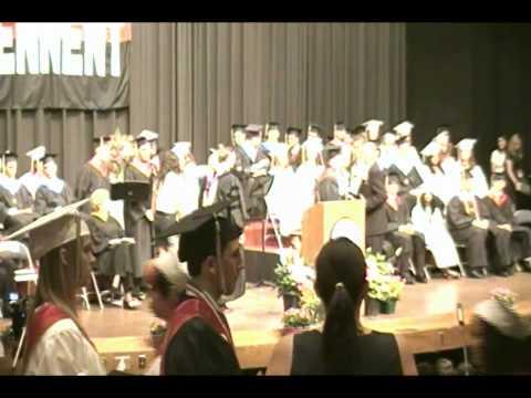 Dalia Khaled Omran HS Graduation 2010 in HD