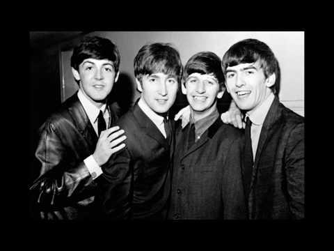 Beatles- I will(가사/lyrics)