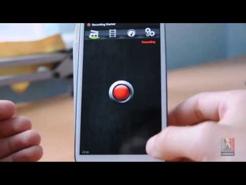 How to fix screencast(3.2a)(android)blackscreen to record ladscape screen!