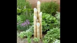 Diy Decorating Ideas For Small Garden Fountain