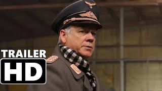 GREYHOUND ATTACK - Official Trailer (2019) History Movie