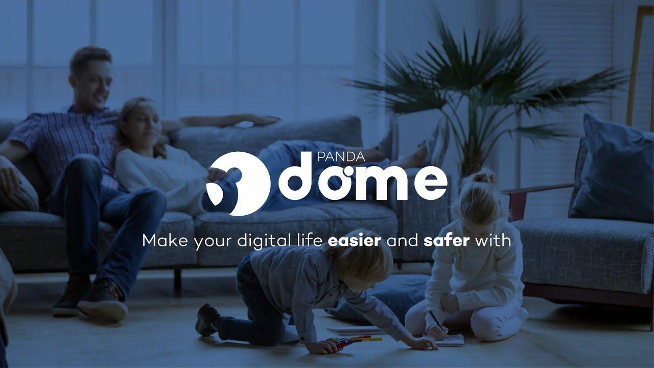 Panda Dome: Next-gen antivirus - Panda Security