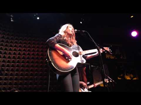Lera Lynn - Joe's Pub November 2015