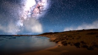 Healing Sleep Music ★︎ 432 hz meditation music ★︎ Sleeping Music for inner peace and well being