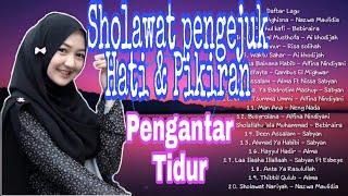 Download lagu SHOLAWAT NABI MERDU PENGANTAR TIDUR TANPA IKLAN LAGU RELIGI ISLAM TERFAVORIT 2020 PLAYLIST 20LAGU